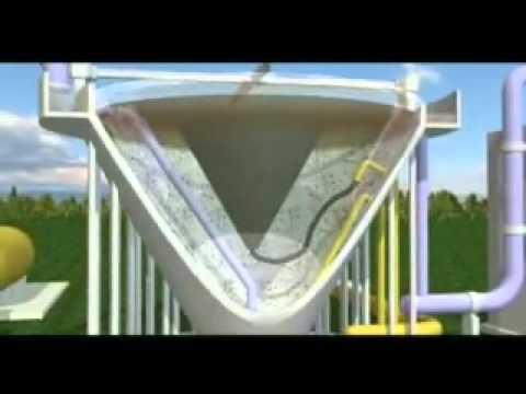 Processo de tratamento da água para consumo humano