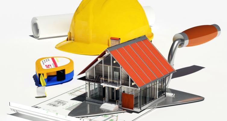 Como construir uma casa passo a passo