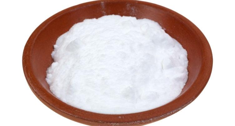 Como desentupir canos com bicarbonato de sódio