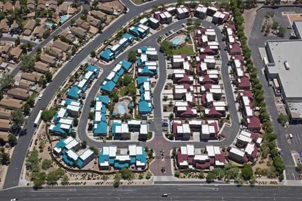 Quais as vantagens de morar em condomínio fechado